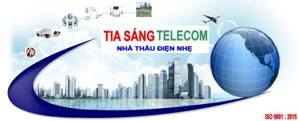 Banner Tia Sáng