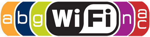 WiFi 802.11 chuẩn abgnac trên các thiết bị kết nối không dây là gì?