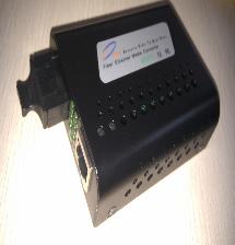 Media Converter ATOP AFS100-25