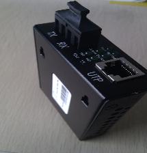 Media Converter ATOP AFS1000-10