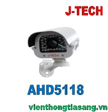 CAMERA AHD J-TECH AHD5118