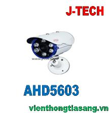 CAMERA AHD J-TECH AHD5603