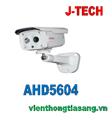 CAMERA AHD J-TECH AHD5604