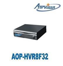 ĐẦU GHI HÌNH  AOPVISION AOP-HVR8F32