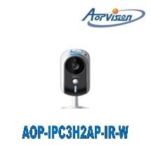 CAMERA AOPVISION AOP-IPC3H2AP-IR-W