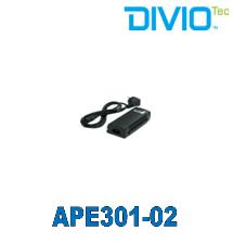 NGUỒN CHUYỂN ĐỔI DIVIOTEC APE301-02