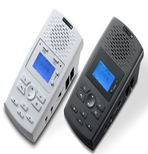 Máy ghi âm AR120 - Ghi âm và Trả lời Tự động