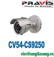 CAMERA PRAVIS ANALOG CV54-CS9250