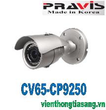 CAMERA PRAVIS ANALOG CV65-CP9250
