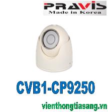 CAMERA PRAVIS ANALOG CVB1-CP9250