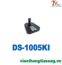 BÀN ĐIỀU KHIỂN CAMERA IP SPEED DOME DS-1005KI