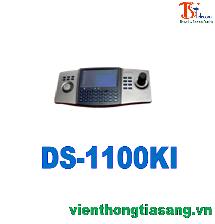 BÀN ĐIỀU KHIỂN CAMERA IP SPEED DOME DS-1100KI