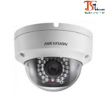 4MP WDR Fixed Dome Network Camera DS-2CD2142FWD-I