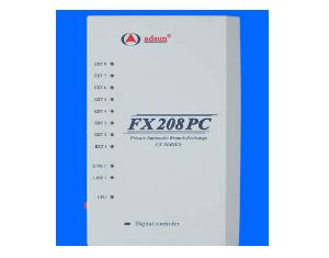 PABX ADSUN FX208PC