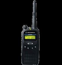 Bộ đàm cầm tay Motorola GP2000s