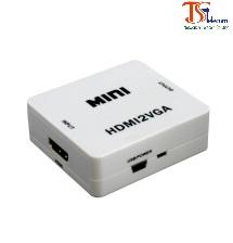 Bộ Chuyển Tín Hiệu HDMI To VGA