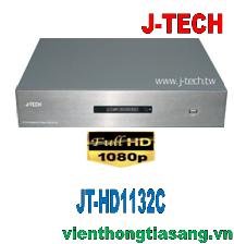 ĐẦU GHI HÌNH IP J-TECH JT-HD1132C