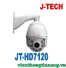 Camera IP J-TECH JT-HD7120