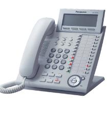 Điện thoại lập trình Panasonic KX-DT333