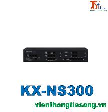 TỔNG ĐÀI PANASONIC KX-NS300