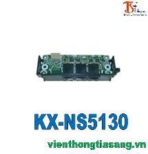CARD KẾT NỐI KHUNG PHỤ KX-NS5130