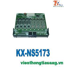 CARD 08 NHÁNH PANASONIC KX-NS5173