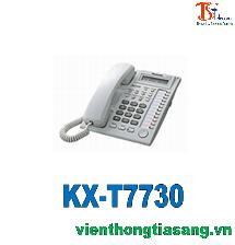 BÀN LẬP TRÌNH TỔNG ĐÀI PANASONIC KX-T7730