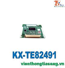 CARD NÂNG CẤP THÊM 1 DATA KX-TE82491