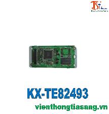 CARD HIỂN THỊ SỐ GỌI ĐẾN KX-TE82493