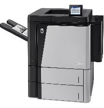HP LaserJet Enterprise M806DN ( thay thế 9040 & 9050)