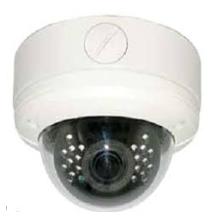 Camera Axis Dome Hồng Ngoại Ngoài Trời MVV6920