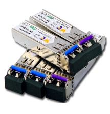 Module quang SFP Wintop YTPD-E39-20L Singlemode