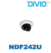 CAMERA IP DIVIOTEC NDF242U