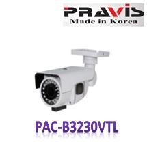 Camera Pravis PAC-B3230VTL