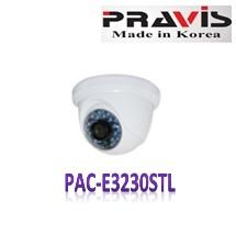 Camera Pravis PAC - E3230STL