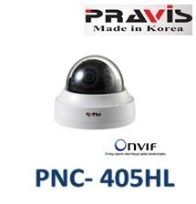 Camera IP Pravis PNC-405HL