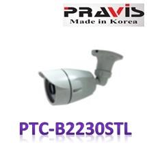Camera Pravis PTC - B2230STL