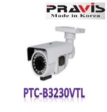 Camera Pravis PTC-B3230VTL