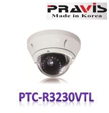 Camera Pravis PTC - R3230VTL