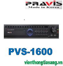 ĐẦU GHI HÌNH ANALOG PRAVIS PVS-1600