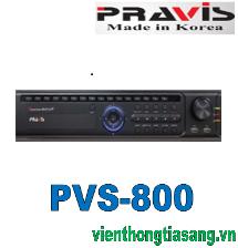 ĐẦU GHI HÌNH ANALOG PRAVIS PVS-800