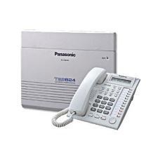 Tổng Đài Điện Thoại PANASONIC KX-TES824 (624)
