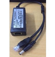 Bộ chuyển đổi PoE 12V cho camera ip