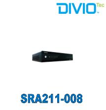 ĐẦU GHI HÌNH IP DIVIOTEC SRA211-008