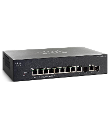 Switch cisco 8 port SRW2008-K9