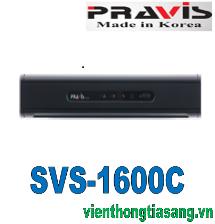ĐẦU GHI HÌNH ANALOG PRAVIS SVS-1600C