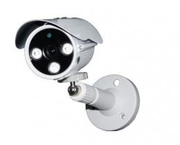 Camera IP Thân hồng ngoại 1.0MP TISATEL TS-IP 2310E