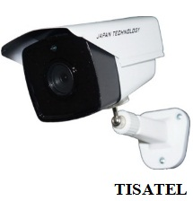 Camera IP Thân hồng ngoại 2.0MP TISATEL TS-IP 3520