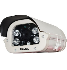 Camera IP Thân hồng ngoại 2.0MP TISATEL TS-IP 3720