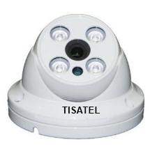 Camera IP Dome hồng ngoại 2.0MP TISATEL TS-IP 6820